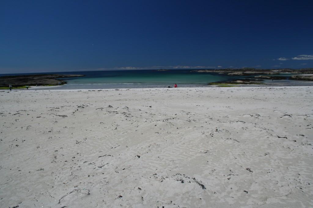 Sanna Bay - Ardnamurchan